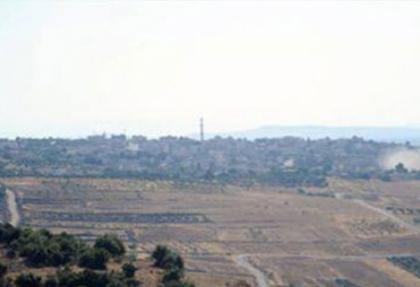 'İsrail Suriye'yi vurdu' iddiası