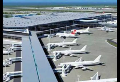 İşte 3. havalimanı için düşünülen o isim