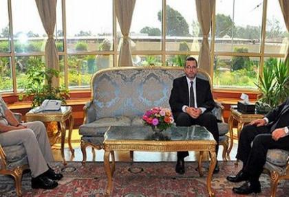 İşte Mursi'nin Darbeci ile son diyaloğu