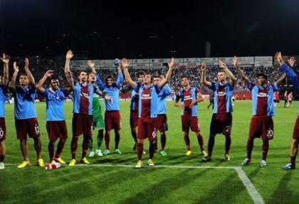 İşte Trabzon'un 3. tur ilk rakibi (Trabzonspor Derry City özeti HD)