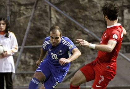 İşte Türkiye-Andora milli maçının adresi