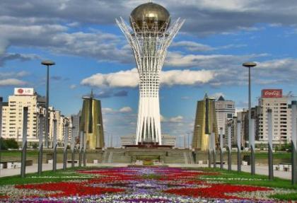 Kazakistan, bölgenin en zengin ülkesi