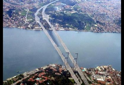 KGM'den 3. köprü açıklaması