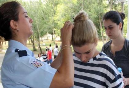 KPSS'de polisin toka sınavı
