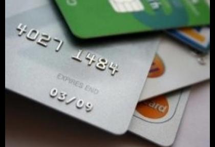 ''Kredi kartına yönelik soru işareti yok''