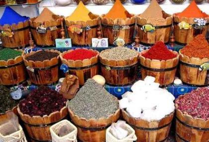 Manisa'nın bitkisel ürün ihracatı yüzde 6 arttı