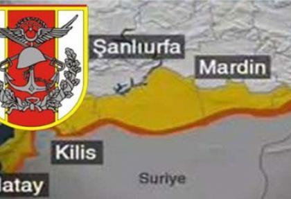 Mehmetçik sınırda çatıştı
