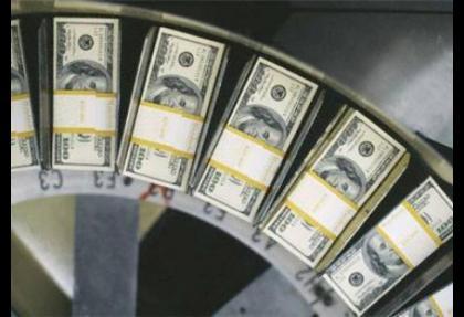Merkez Bankası döviz rezervleri azaldı