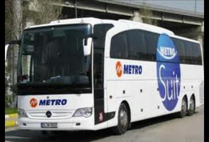 Metro Turizm'den otobüs alımı açıklaması