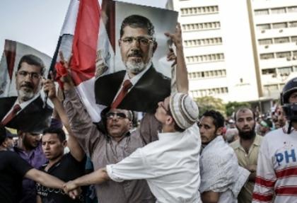 Mısır darbesi, ABD'nin Suriye politikasını etkileyecek