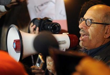 'Mısır'ın acil uzlaşıya ihtiyacı var'