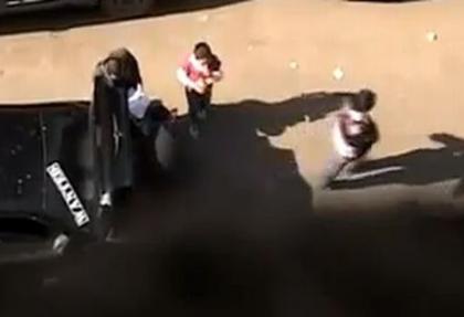 Mısır'ın 'Vandallar'ı böyle finanse ediliyor