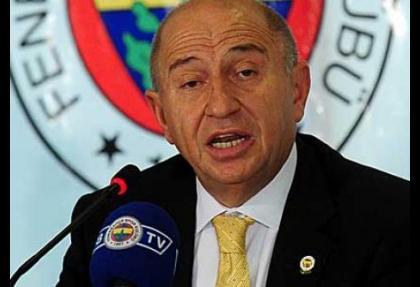 Nihat Özdemir'den 'para kazanamıyoruz' sitemi