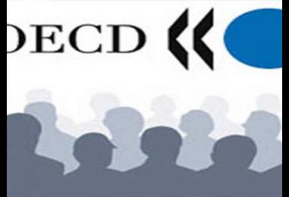OECD Bölgesi'nde enerji fiyatları arttı