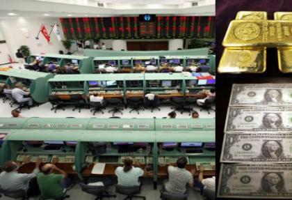 Para piyasaları haftaya nasıl başladı