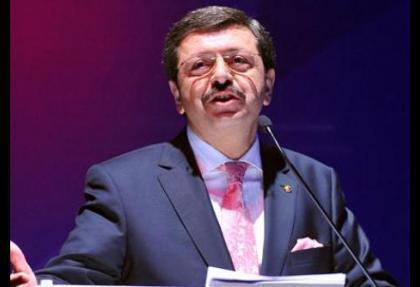 Rifat Hisarcıklıoğlu yeniden aday