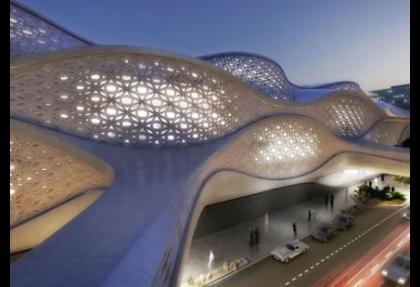 Riyad'a 22 milyar dolarlık metro sistemi