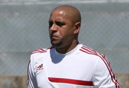 Roberto Carlos: Türkiye'nin 3 büyük kulübünü değiştirmek için geldim