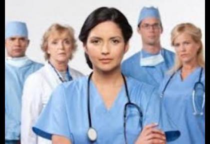 Sağlık sektörüne giren işsiz kalmıyor