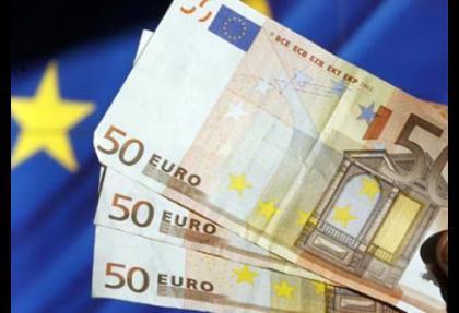 Sahte Euro'lara dikkat