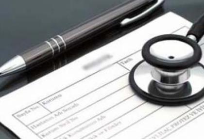 Sahte sağlık raporuna 20 yıl hapis!