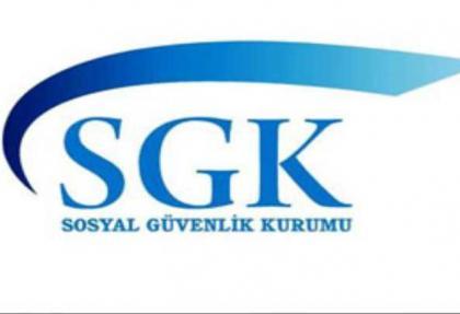 TC Kimlik No ile SSK Maaş Sorgulama - SGK 4A