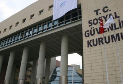 SGK'dan öğretim üyesi doktorlara müjdeli haber
