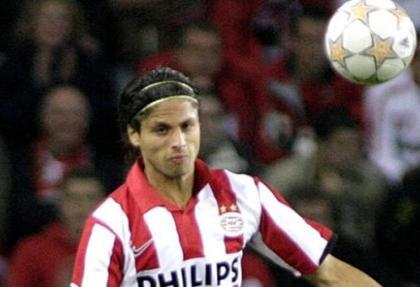 Sivasspor'un son transferi; Manuel Da Costa