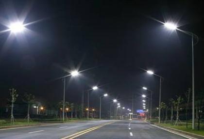 Sokak lambalarına kısıtlama