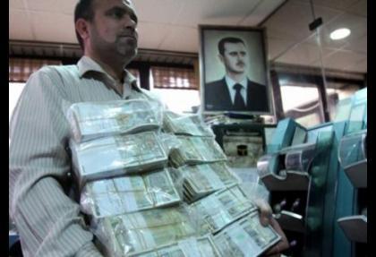 Suriye Rusya'dan borç istedi