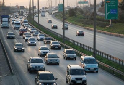 Sürücülere 'Ramazan' uyarısı
