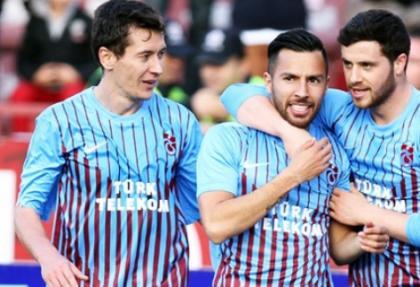 Trabzon'dan göderilen futbolcunun yeni adresi