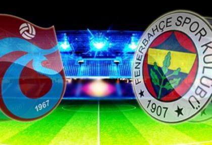 Trabzonspor'dan F.Bahçe'ye asrın çalımı