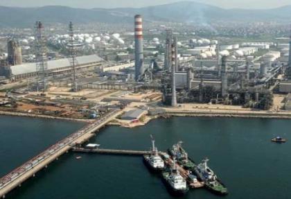 Türkiye'nin en büyük sanayi kuruluşları açıklandı