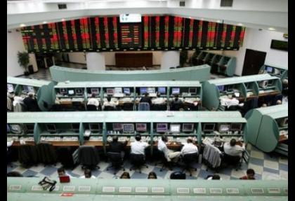 Yabancılar net 158,1 milyon dolarlık hisse sattı