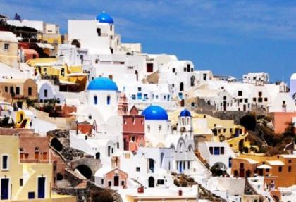 Yunanistan'ı kavurucu sıcaklar bekliyor