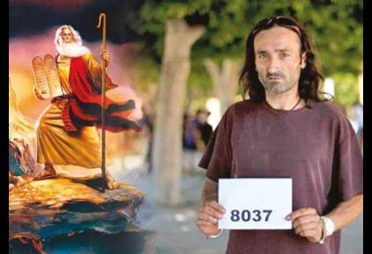 15 bin İspanyol, köle rolü için sıraya girdi
