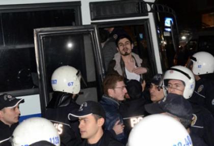 16 üniversite öğrencisine hapis cezası