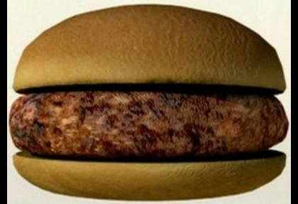 330 bin dolarlık hamburger!