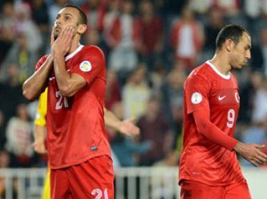 A Milli Takım'ın Romanya maçına SKANDAL hakem