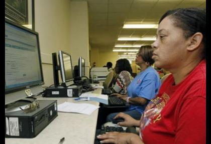 ABD'de ISM servis endeksi 6 ayın zirvesinde