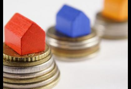 ABD'de konut fiyatları yüzde 2.2 arttı