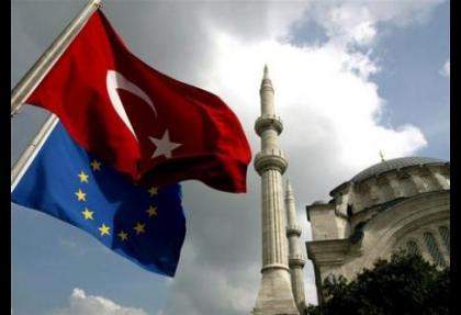 AB'nin Türkiye'ye faturası çıktı