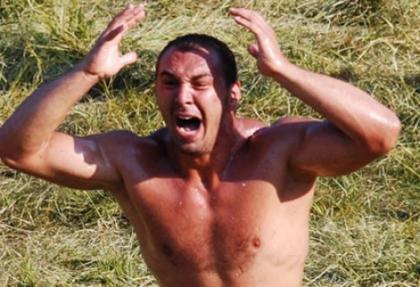 Ali Gürbüz'den doping açıklaması