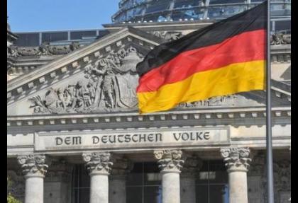 Almanya'da güven beklentileri aştı