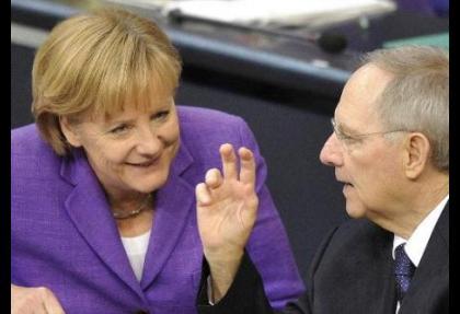 Almanya'nın riski açıklanandan büyük