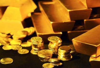 Altın değerleniyor