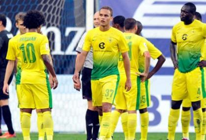 Anji'nin ana kadrosunun yarısını Lokomotiv Moskova satın aldı