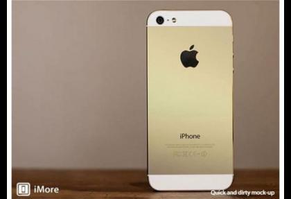 Apple'dan altın atağı