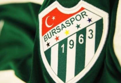 Arınç'tın Bursaspor taraftarına müjde